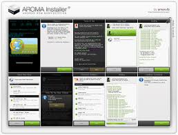 android apk shell installer q a aroma installer dev move to dev android development and