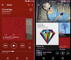 sony xperia player apk sony puts xperia 5 0 a 0 10 app on play store replacing walkman