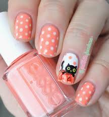 nail art designs for kids that u0027ll totally help nip nail biting in