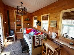 Small Living Spaces by 6 Smart Storage Ideas From Tiny House Dwellers Hgtv