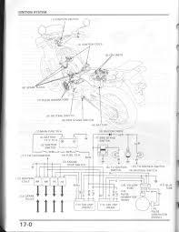 www transalp org u2022 view topic location of sparkplugs xl 600v
