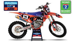 custom motocross bikes win this custom jessy nelson ktm 250 sx f transworld motocross
