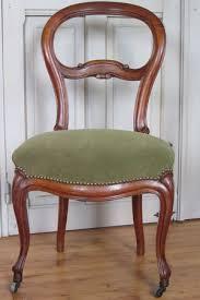 chaises louis philippe chaise louis philippe réparée restaurée retapissée histoire de
