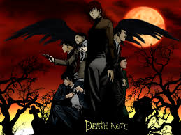 death note death note death note wallpaper 32414102 fanpop death note