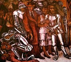 imagenes de familias aztecas tolteca ni aztecas ni mexicas falsa la historia prehispánica de
