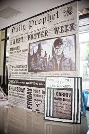 Photo Backdrops For Parties Kara U0027s Party Ideas Honeydukes Hogwarts U0026 Harry Birthday Party