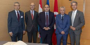 chambre de commerce pays bas forum économique luxembourg tunisie chambre de commerce