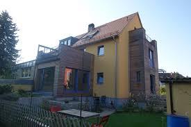 Doppelhaus Erweiterung Doppelhaus Nürnberg Mk Architektur