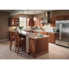 is kraftmaid a cabinet dillon 14 5 8 x 14 5 8 in cabinet door sle in sunset suede