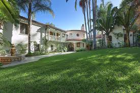 see inside tyra banks u0027s socal mansion instyle com