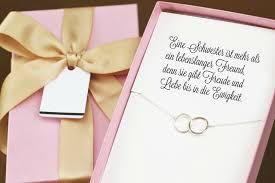 hochzeitsgeschenk f r beste freundin hochzeitsgeschenk fã r die beste freundin 100 images armband