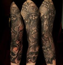norse sleeve by maizy138 on deviantart