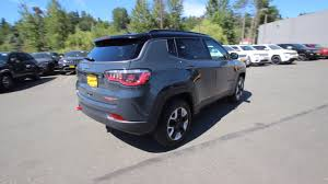 jeep compass trailhawk 2017 black 2017 jeep compass trailhawk rhino clearcoat ht668107 redmond