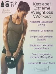 kettlebell swing for weight loss kettlebell weight loss workout workout wednesday