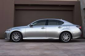 lexus gs 250 used car 2016 lexus gs refreshed adds turbocharged gs 200t model