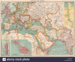 Europe And Asia Map by Routes To India Europe Middle East U0026 Asia Suez Canal Gibraltar