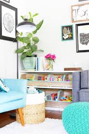 Living Room Toy Storage Best 25 Toy Storage Bins Ideas On Pinterest Kids Storage