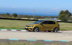 volkswagen harlequin 2018 volkswagen golf r no major changes hooray the car guide