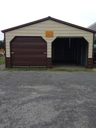 Carports And Garages Storage Buildings Rent To Own Carports Hinson And Sons Builders