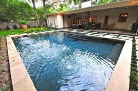 Pool Backyard Design Ideas Triyae Com U003d Simple Backyard Designs With Pool Various Design