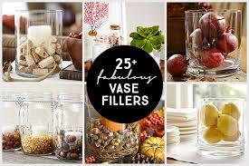 Vase Rocks 25 Vase Filler Ideas Live Laugh Rowe
