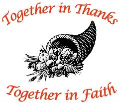interfaith thanksgiving service 2nd service