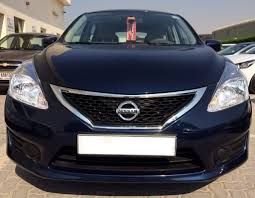 nissan tiida interior 2016 nissan tiida read our rental related review car lease rent a