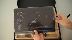 Tablette Graphique Wacom Intuos Pro Bon Plan Tablette Graphique Wacom Intuos Pro Pen Touch Medium à 28