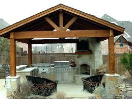 rustic outdoor kitchen ideas kitchen center ideas kindergarten outdoor with commercial vent