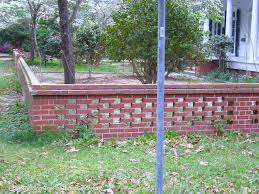 brick walls pierced brick walls a classic screen alternative the