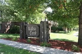 willow creek apartments southeast lincoln nebraska