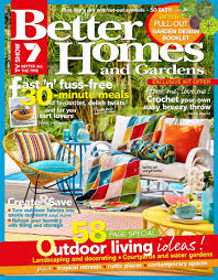 Design Your Own Home And Garden by Free Better Homes And Gardens Magazine Gardens News With Picture