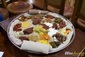 a guide to eating ethiopian food food etiquette and best