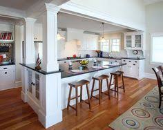 split level kitchen island 17 best ideas about split level kitchen on raised