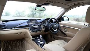 bmw 3 series price 2014 exclusive 2014 bmw 3 gt india road test overdrive