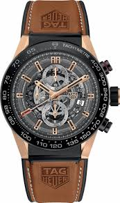 carrera watches car2a5c ft6125 tag heuer carrera men u0027s luxury watch