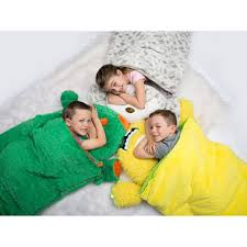 Kids World U0027s Adventures Of by Kid U0027s Animal Sleeping Bag Sam U0027s Club