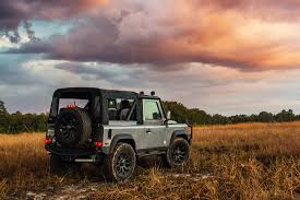 land rover safari for sale land rover defender for sale dominating off road jeep or defender