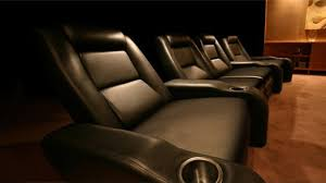 Reclining Chair Theaters Amc Theaters Is Installing Reclining Chairs In 5 000 For