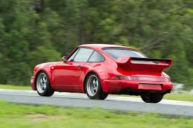 porsche 964 rs file red 964 carrera rs with rs 3 8 rear wing jpg wikimedia commons