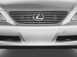 lexus headlight moisture recall 2008 lexus ls460 reviews and rating motor trend