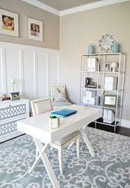 White Gloss Office Furniture by White Home Office Furniture Sets Extraordinary 17 Best Ideas About