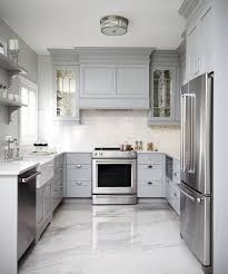 white kitchen cabinets and floors my kitchen design a year later lots to some regrets
