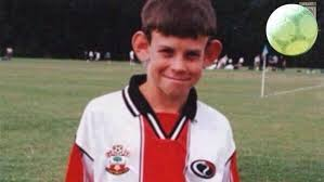 gareth bale new haircut 3rd eye on twitter gareth bale s ears have improved over the