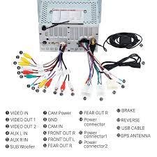 toyota sat nav wiring diagram wiring diagram weick