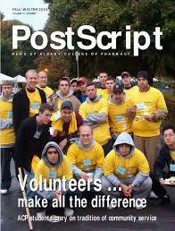 Walgreens Pharmacy Manager Salary Postscript Fall Winter 2004 By Albany College Of Pharmacy And