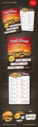 45 best restaurant and food flyer templates