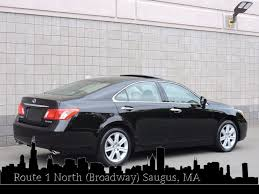 lexus es 350 specs used 2007 lexus es 350 at auto house usa saugus