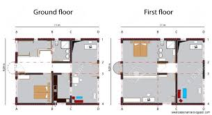 Rental House Plans by Simple House Modern House Plans Home Design New Home Design Home