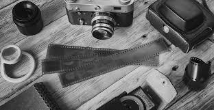 black white photographics quality photo printing
